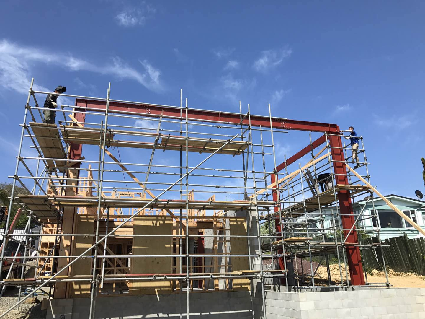Structural Steel 11