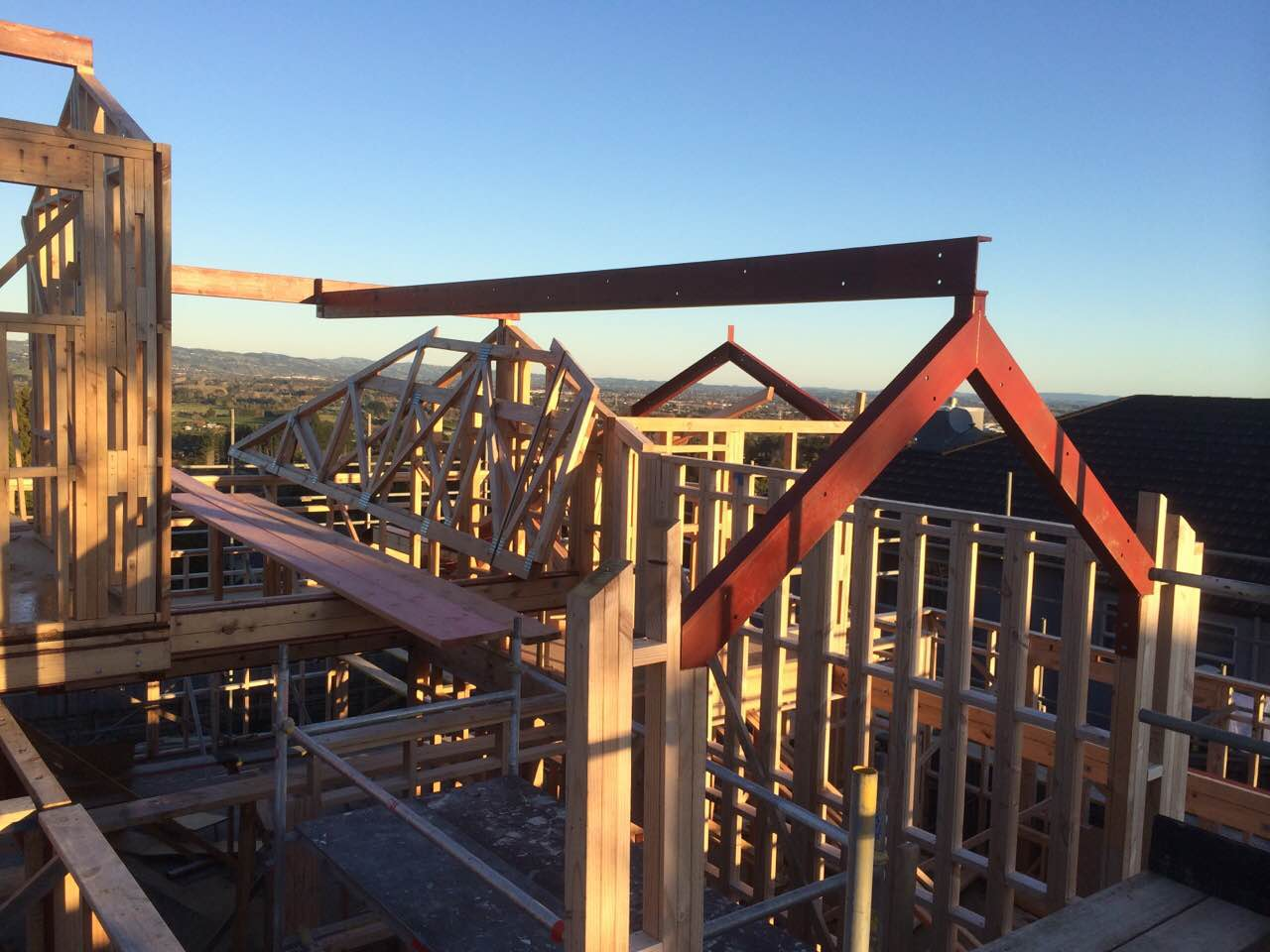 Structural Steel 8